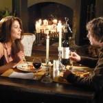 Madeline (Sandra Ramirez) and Darren (Eric Peter-Kaiser)