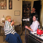Waylon Bacon directs grandmother