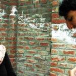 Bani and Dilawar flirt