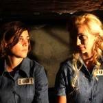 Female Convict #1031 (Margaret Anne Florence) and Laura (#1059) (Aprella)