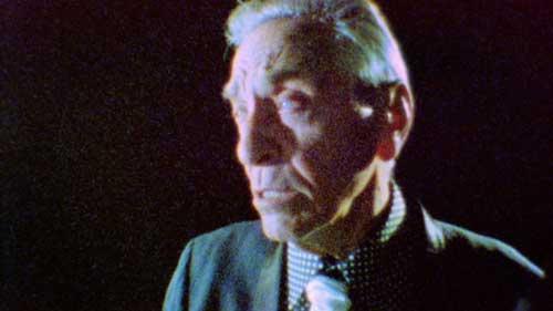Actor John Singalewtich