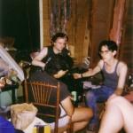 Killbillies: Charles Pinion and Mike Schafer