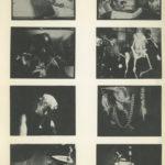 Film stills from Kenneth Anger's Scorpio Rising