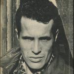 Portrait of Kenneth Anger taken by Charles Kessler