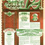 Underground Cinema 12: August-September 1970 (Front)