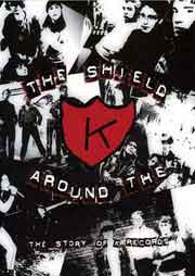 Poster for documentary The Shield Around the K